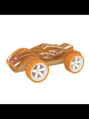 Auto - Bamboe - Oranje