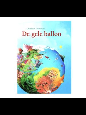 Lemniscaat Boek - De gele ballon