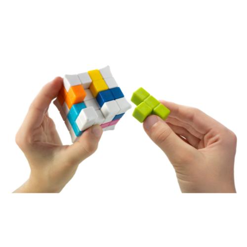 Smartgames Spel - Plug & Play Puzzler - IQ spel - 7+