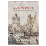 Verjaardagskalender - Anton Pieck