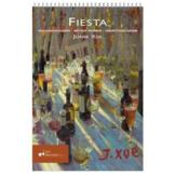 Verjaardagskalender - Fiesta