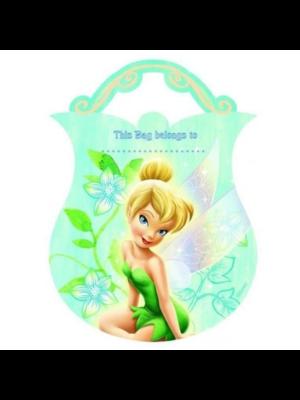 Disney Uitdeelzakjes - Tinkerbel - 6st.