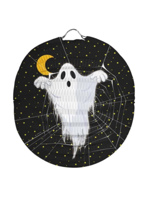 Folat Lampion - Spook - 22cm