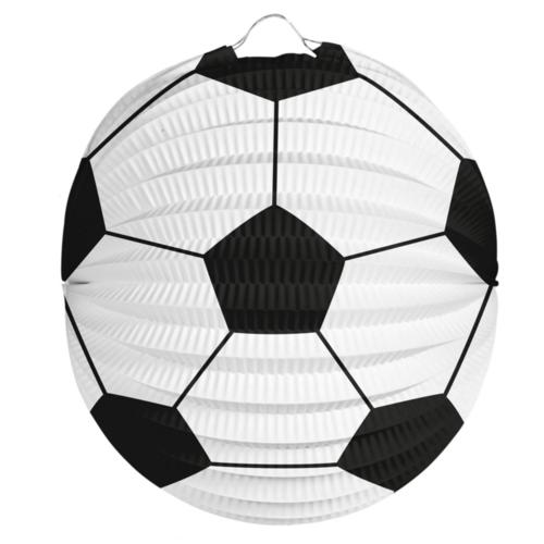Folat Lampion - Voetbal - 22cm