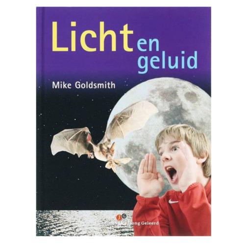 Gottmer Boek - Licht en geluid