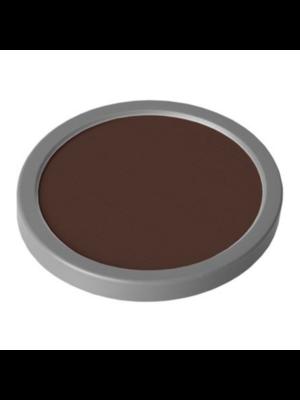 Grimas Cake make up - Donker bruin - N3 - 35 Gram