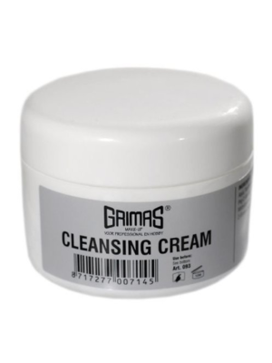 Grimas Cleansing cream - 200ml