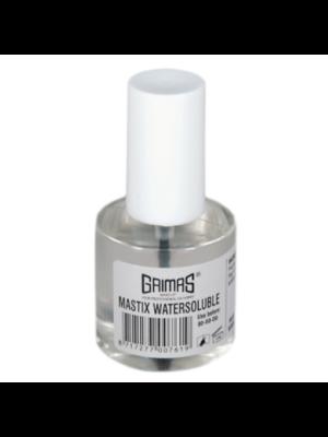 Grimas Huidlijm - Mastix - Wateroplosbaar - 10ml