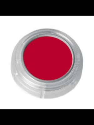 Grimas Lippenstift - Diep rood 5-5 - Doosje - 2.5ml