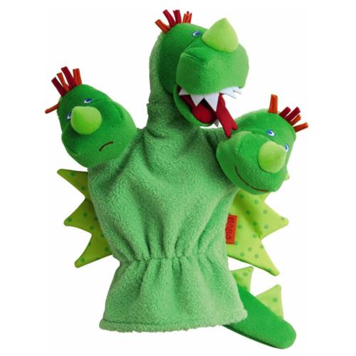 Haba Handpop - Draken*