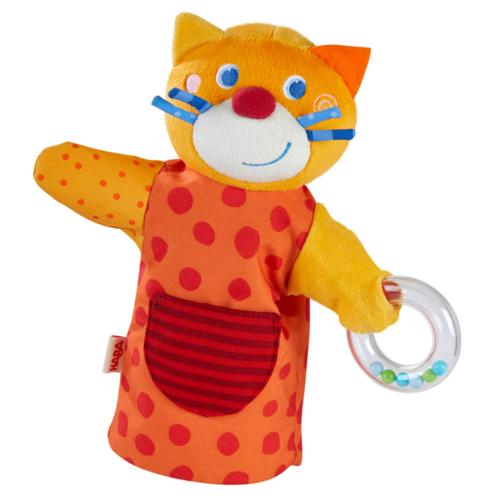 Haba Handpop - Muzikant - Kat