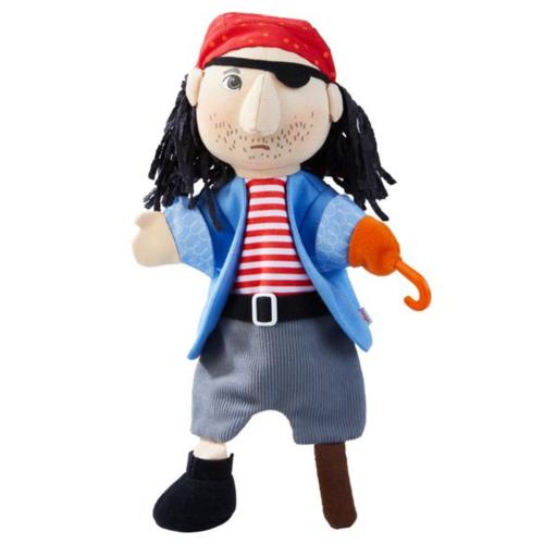 Haba Handpop - Piraat