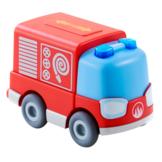 Kogelbaan - Auto - Brandweerauto - Op batterijen