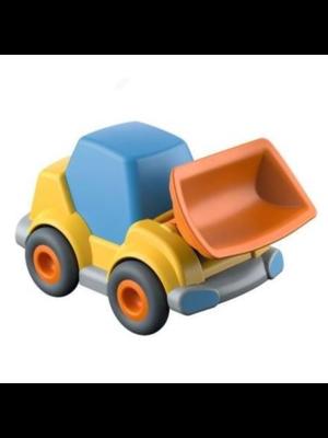 Haba Kogelbaan - Auto - Bulldozer