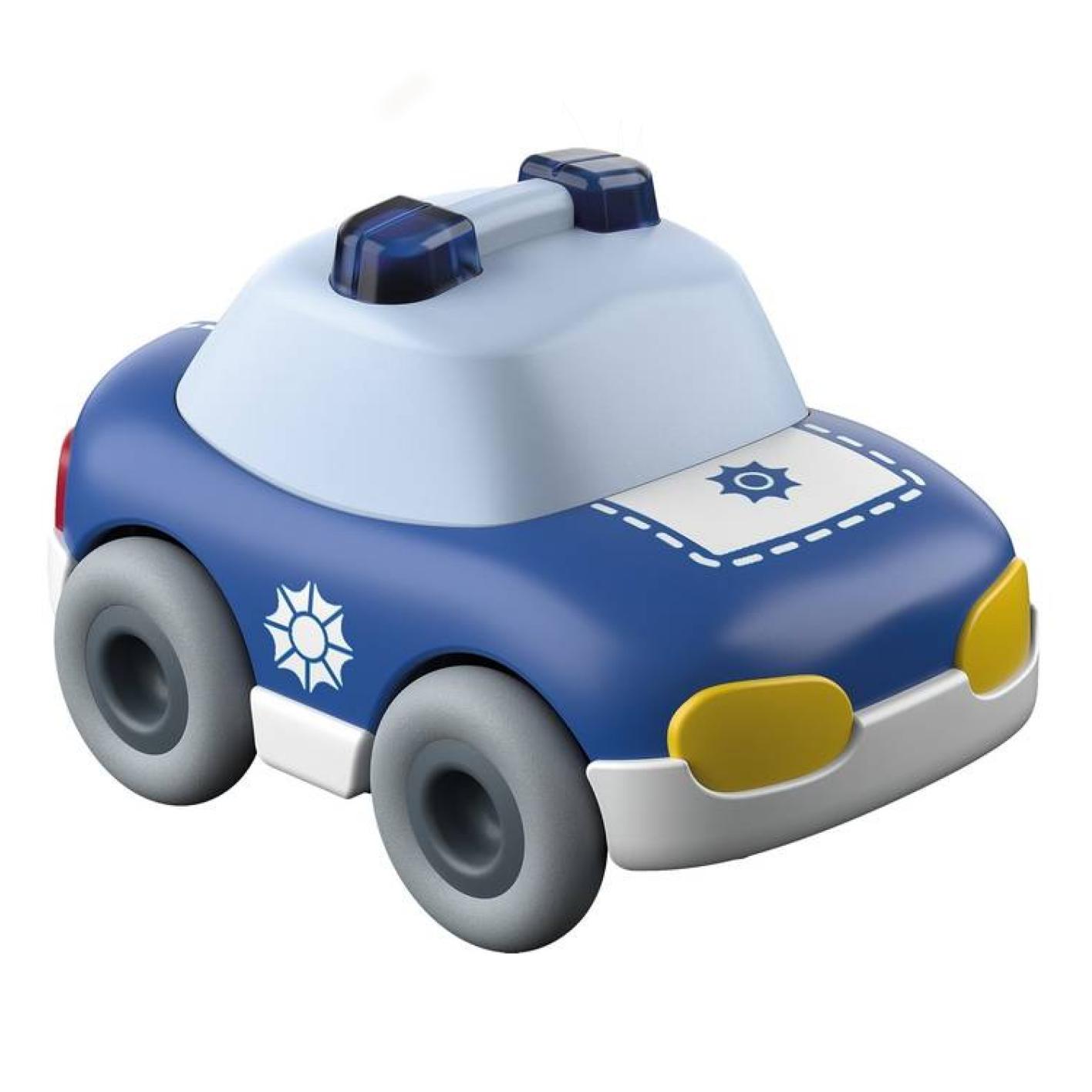 Kogelbaan - Auto - Politiewagen