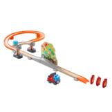 Kogelbaan - Basisdoos - Geluidspeelbaan Brandweer