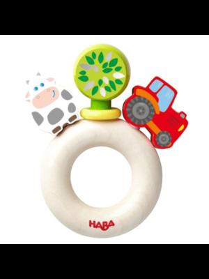 Haba Rammelaar - Boerderijwereld