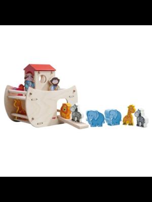 Haba Speelset - Mijn eerste ark van Noach