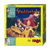 Spel - Slodderheks - Fex - 5+ - in Feestartikelen