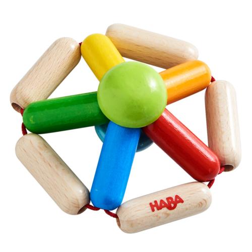 Haba Rammelaar - Kleurenrad