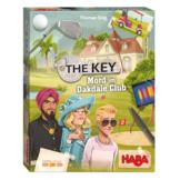 Spel - The Key - Moord in de Oackdale Club