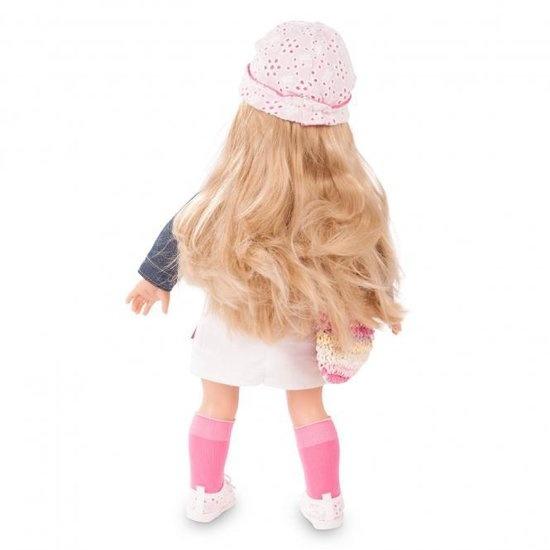 Gotz Pop - Jessica - Blond - 46cm