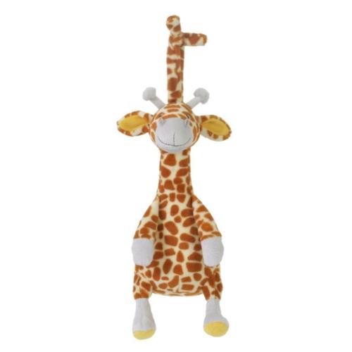 Happy horse Knuffel - Giraf - Met muziek - Gianny