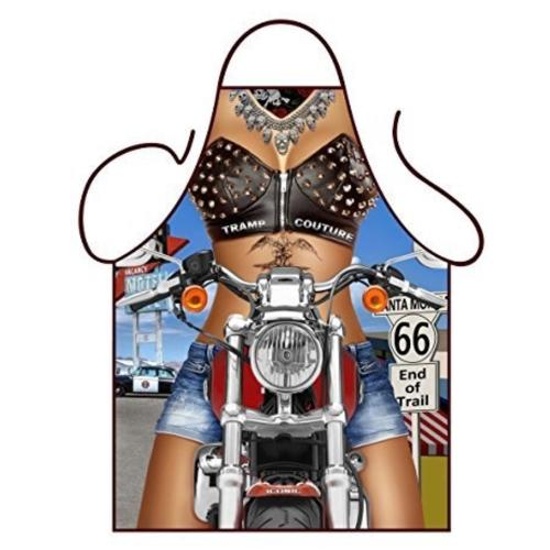 Iconic Schort - Biker - Vrouw