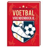 Boek - Vriendenboekje - Voetbal