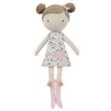 Pop - Knuffelpop - Rosa - Roze - 50cm