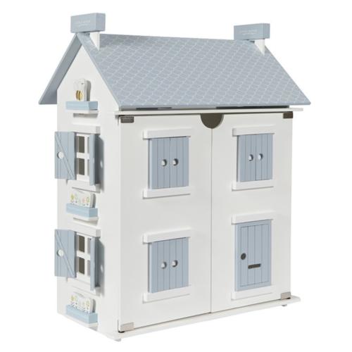 Little Dutch Poppenhuis - Inclusief meubilair
