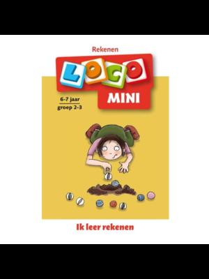 Loco Leerspellen Loco Mini - Ik leer rekenen
