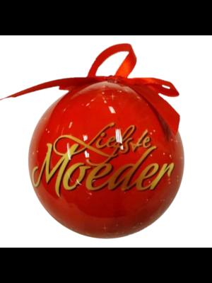 Miko Kerstbal - Liefste moeder