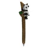 Balpen - Panda - 1st. - Wordt willekeurig geleverd - in Schrijfwaren
