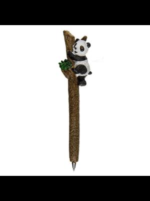 Out of the blue Balpen - Panda - 1st. - Wordt willekeurig geleverd