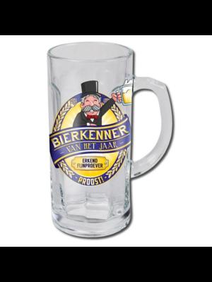 Paperdreams Bierglas - Bierpul - Bierkenner