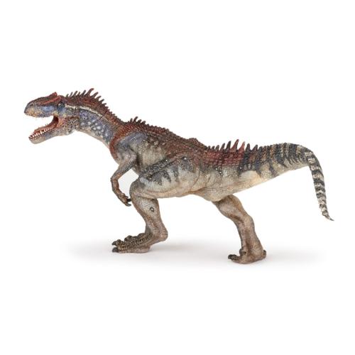 Papo Speelfiguur - Dinosaurus - Allosaurus - Rode rug