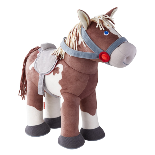Haba Paard - Joey - Voor poppen - 38cm