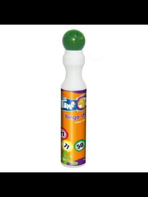 Bingostift - Groen