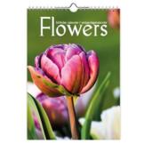 Verjaardagskalender - Comello - Flowers