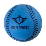 Honkbal - 9 Inch - Rubber in netje