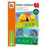 Leerspel - Ik leer letters schrijven - 4+