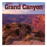 Kalender - 2021 - Grand Canyon - 30x30cm