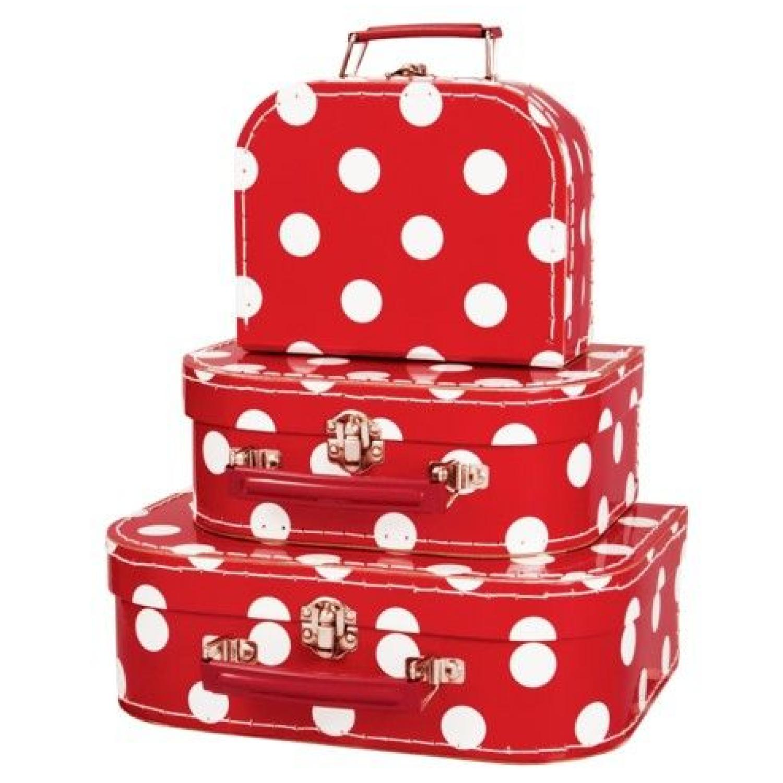 Opbergdoosjes & koffertjes