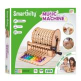 Constructieset - Muziekmachine - 8+