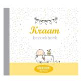 Boek - Kraambezoek boek - Pauline Oud
