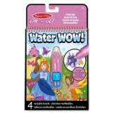 Kleuren met water - Water Wow - Sprookjes - in Tekenen & Kleuren