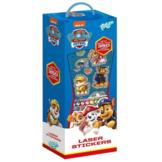 Stickerbox - Paw Patrol - 4 rollen stickers - in Stickers & Tapes