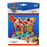 Stickerset - Paw Patrol - in Stickers & Tapes