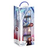 Stickerbox - Frozen - 4 rollen met stickers - in Stickers & Tapes